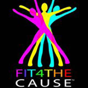 Fit 4 The Cause Logo